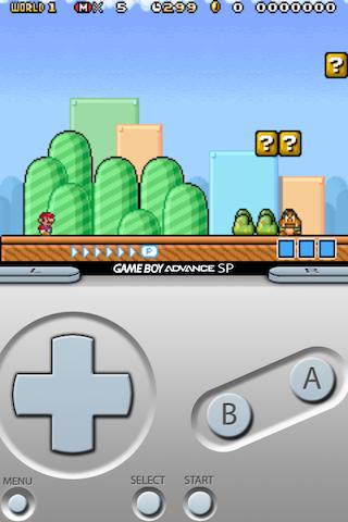 iPhoneで各種ゲームエミュレータを動かしてみた [方法]【Jailbreak不要】