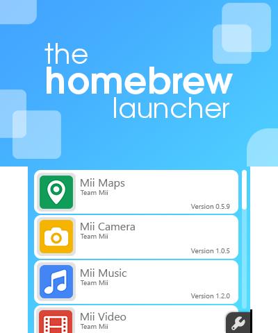 3DS Homebrew Hackのトリガータイトルが発表されました