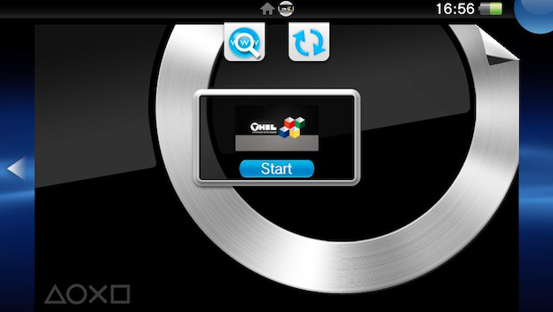 PS Vita Custom (Re-Birth) Homebrew Bubblesをインストールする方法