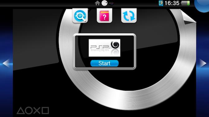 PS Vita ARK-2 Bubbleをインストールする方法