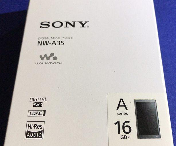 デザインを刷新し操作性が向上した「Walkman NW-A30」レビュー