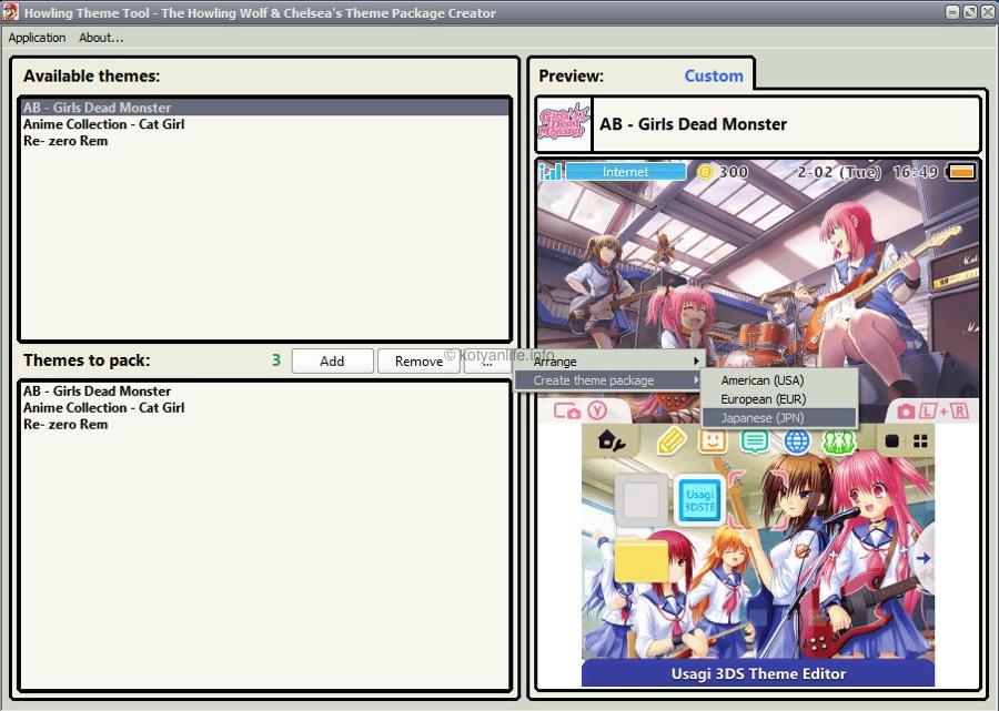 FW11 x対応] 3DS CFW「arm9loaderhax + Luma3DS」概要・導入方法・各種